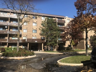 720 WELLINGTON Avenue UNIT 213, Elk Grove Village, IL 60007 - #: 10585129
