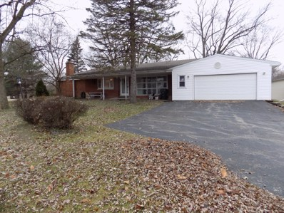 22920 Governors Highway, Matteson, IL 60443 - #: 10585130