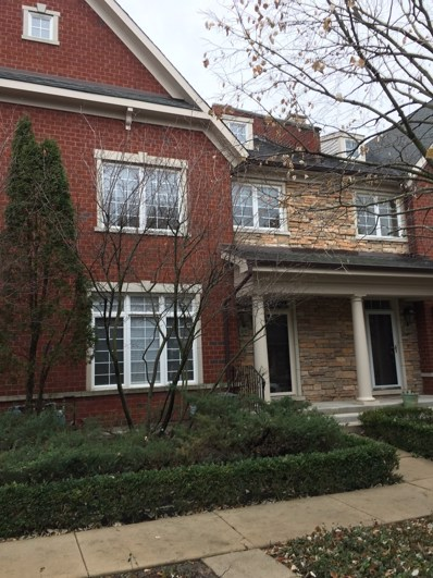 4273 Linden Tree Lane, Glenview, IL 60026 - #: 10585163