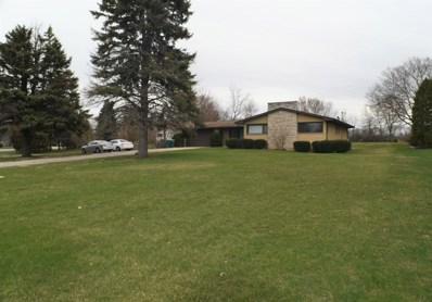14705 S Eastern Avenue, Plainfield, IL 60544 - #: 10585165