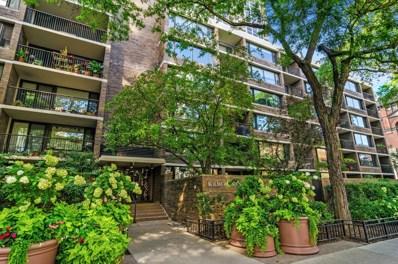 1555 N Sandburg Terrace UNIT 310, Chicago, IL 60610 - #: 10585175