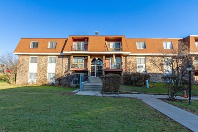 510 Hill Drive UNIT 108, Hoffman Estates, IL 60169 - #: 10585195