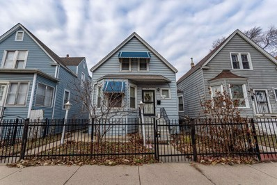 2334 N Keystone Avenue, Chicago, IL 60639 - #: 10585261