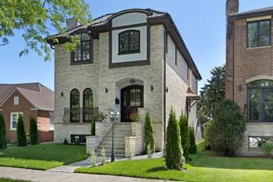 5741 N Kostner Avenue, Chicago, IL 60646 - #: 10585270