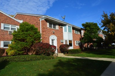 206 N Somerset Lane UNIT 2F, Arlington Heights, IL 60005 - #: 10585331