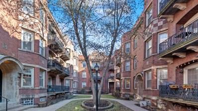 5311 S Harper Avenue UNIT 1, Chicago, IL 60615 - #: 10585344