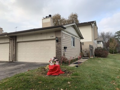 736 Grouse Court, Deerfield, IL 60015 - #: 10585356