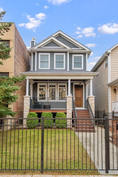 4908 N HERMITAGE Avenue, Chicago, IL 60640 - #: 10585418