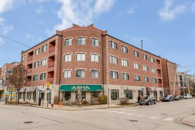 2007 W Churchill Street UNIT 206, Chicago, IL 60647 - #: 10585443