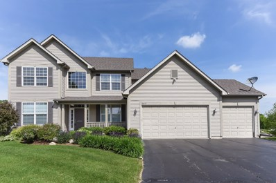 2013 Tyler Trail, McHenry, IL 60051 - #: 10585445