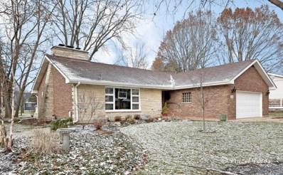 1266 Blakely Street, Woodstock, IL 60098 - #: 10585460
