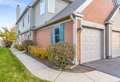 263 Doral Court UNIT A, Elk Grove Village, IL 60007 - #: 10585502