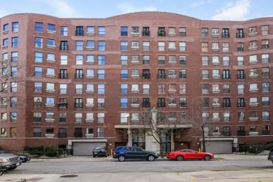 711 W Gordon Terrace UNIT 503, Chicago, IL 60613 - #: 10585519