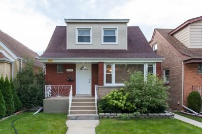 4548 N Oak Park Avenue, Harwood Heights, IL 60706 - #: 10585525