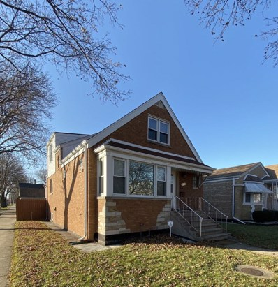 4558 S KOMENSKY Avenue, Chicago, IL 60632 - #: 10585557