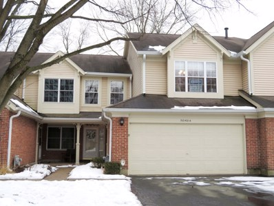 30W014  Laurel, Warrenville, IL 60555 - #: 10585566