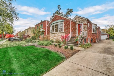 9420 S Bell Avenue, Chicago, IL 60643 - MLS#: 10585568