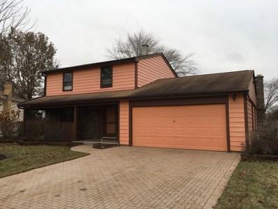 778 Stonebridge Lane, Buffalo Grove, IL 60089 - #: 10585624