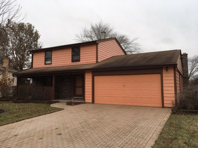 778 Stonebridge Lane, Buffalo Grove, IL 60089 - #: 10585624