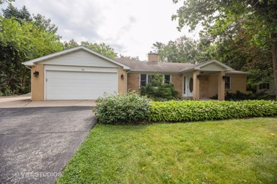 307 N SCHOENBECK Road, Prospect Heights, IL 60070 - #: 10585640