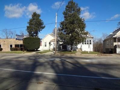 704 Villa Street, Elgin, IL 60120 - #: 10585680