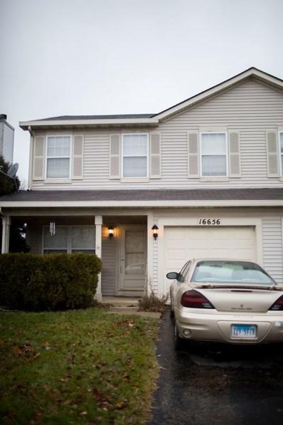 16656 W Natoma Drive, Lockport, IL 60441 - #: 10585702
