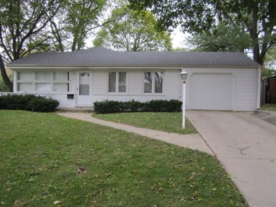 1806 Thornwood Lane, Northbrook, IL 60062 - #: 10585718