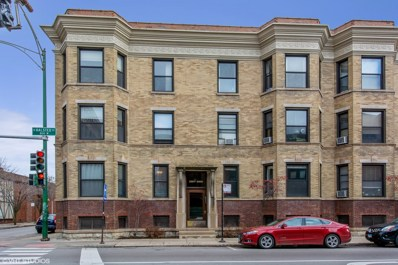 2959 N Halsted Street UNIT 1, Chicago, IL 60657 - #: 10585769