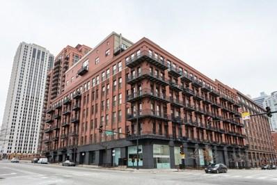 616 W Fulton Street UNIT 303, Chicago, IL 60661 - #: 10585771