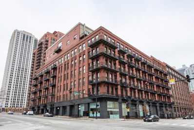 616 W Fulton Street UNIT 303, Chicago, IL 60661 - #: 10585771