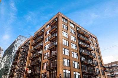 625 W Jackson Boulevard UNIT 208, Chicago, IL 60661 - #: 10585848
