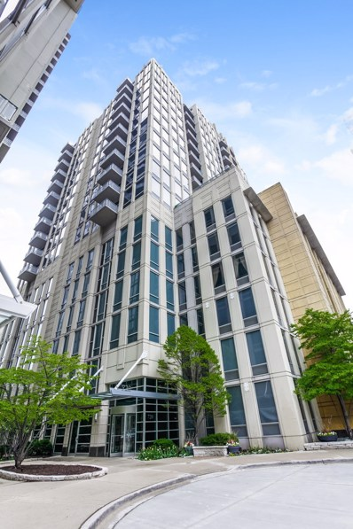720 N Larrabee Street UNIT 104, Chicago, IL 60654 - MLS#: 10585881