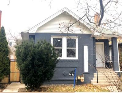 1646 N Menard Avenue, Chicago, IL 60639 - #: 10585886