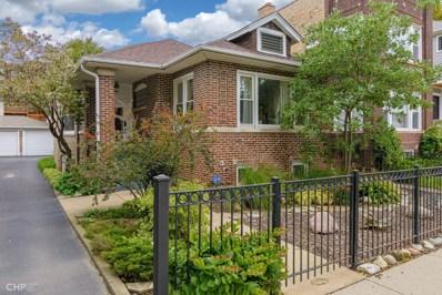 1710 W Thorndale Avenue, Chicago, IL 60660 - #: 10585993