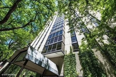 100 E Bellevue Place UNIT 5A, Chicago, IL 60611 - #: 10586003