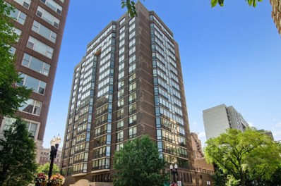 21 W Goethe Street UNIT 9G, Chicago, IL 60610 - #: 10586006