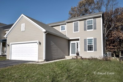 1912 Roger Road, Woodstock, IL 60098 - #: 10586012