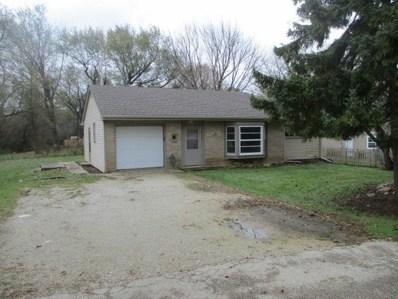 21721 W Sarah Drive, Lake Villa, IL 60046 - #: 10586016