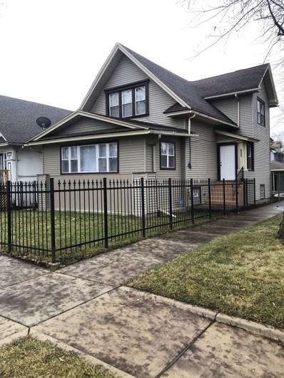 1058 N Lockwood Avenue, Chicago, IL 60651 - MLS#: 10586036