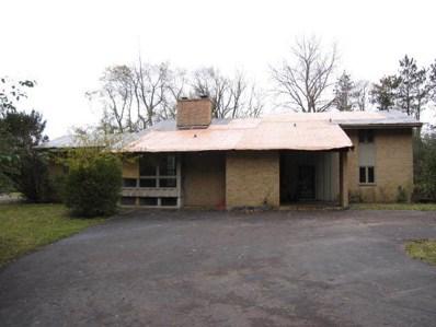 8411B Crystal Springs Road, Woodstock, IL 60098 - #: 10586045