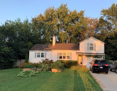 9447 Greenwood Drive, Des Plaines, IL 60016 - #: 10586049
