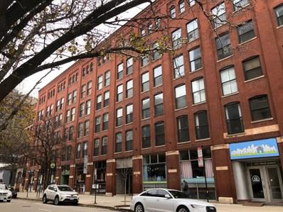 225 W Huron Street UNIT 215, Chicago, IL 60654 - #: 10586054