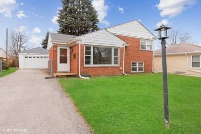 89 Cranbrook Drive, Des Plaines, IL 60016 - #: 10586061