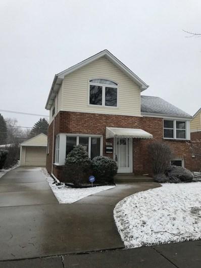 8917 Marmora Avenue, Morton Grove, IL 60053 - #: 10586071