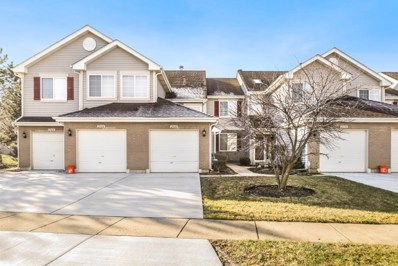 268 Camel Bend Court UNIT 4, Schaumburg, IL 60194 - #: 10586084