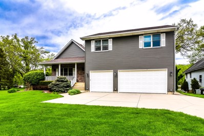 2606 S Riverside Drive, McHenry, IL 60050 - #: 10586095