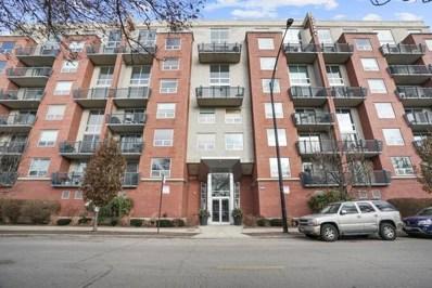 1100 W Montrose Avenue UNIT 203, Chicago, IL 60613 - #: 10586105