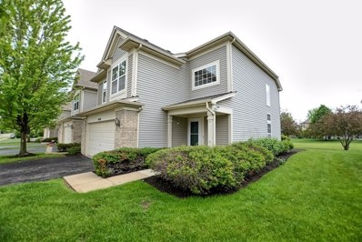 10028 Haverhill Lane, Huntley, IL 60142 - #: 10586109