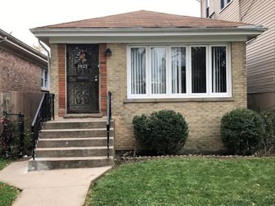 5923 W Dakin Street, Chicago, IL 60634 - #: 10586115