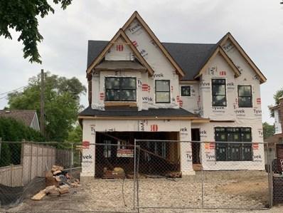 316 S Lawndale Avenue, Elmhurst, IL 60126 - #: 10586164
